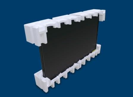 foam cushion TV4