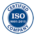 ISO 9001 Registered Foam Factory